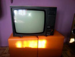 Telewizor Czarno-biały Neptun 471 20 cali Czar Prl-u
