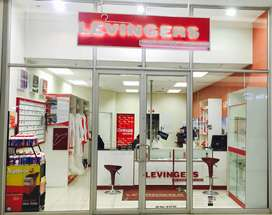 Levingers Franchise Store for Sale