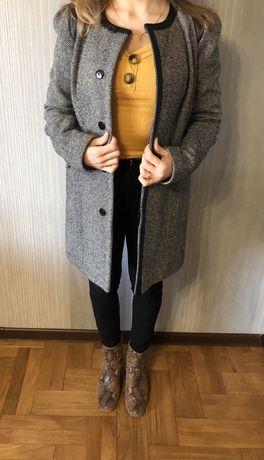 Пальто, жіноче пальто