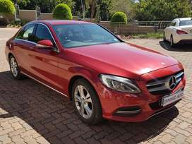 2016  Mercedes Benz C- Class FOR SALE