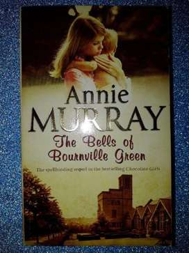 The Bells Of Bournville Green - Annie Murray.