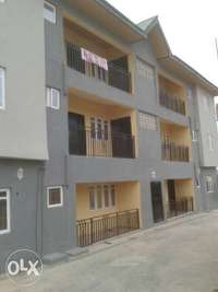 newly built 3 bedrooms apartment for rent at oleoresins,off akala expr 0