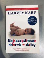Najszczęśliwsze niemowlę w okolicy Harvey Karp