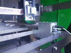 P1500 CNC Plasma cutter with 45 amp Plasma and Pipe Cutter.