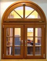 Металопластикові вікна та двері / Металопластиковые окна и двери