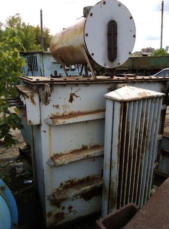 Трансформатор ТМ 400 кВА 50 Гц