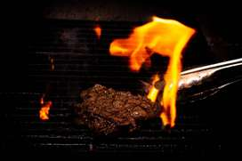 Chef/ Griller Wanted