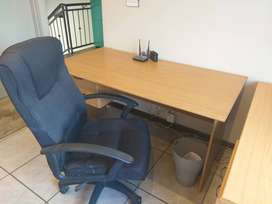 Home office - Tables & Chair