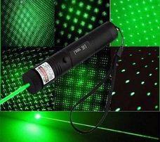 Лазерная указка зелёный лазер Laser 303