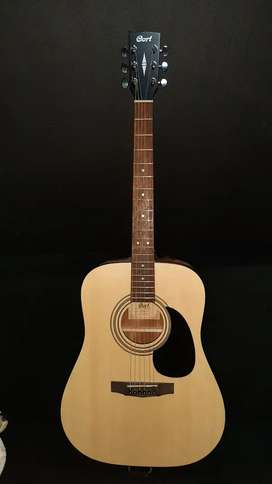 cort ad810eop electric-acoustic guitar