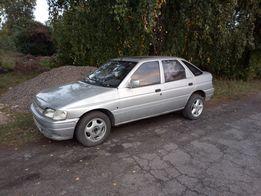 форд эскорт1991г