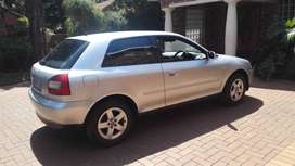 Audi A3 Complete engine. 1.8L (Stripping the Engine for parts)