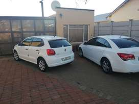 polo 6 for sell clean ready to go