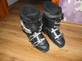Buty narciarskie używane m-ki Lowa i Nordica