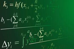 Контрольные работы по высшей математике, нач геометрия, черчение