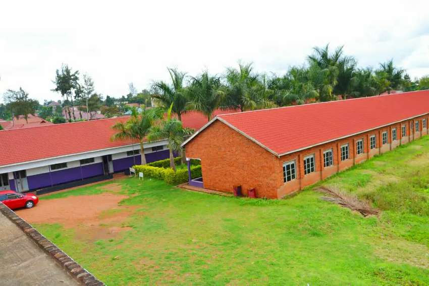 ON SALE SECONDARY SCHOOL Two Schools  in the heart of MBALE TOWN On 0