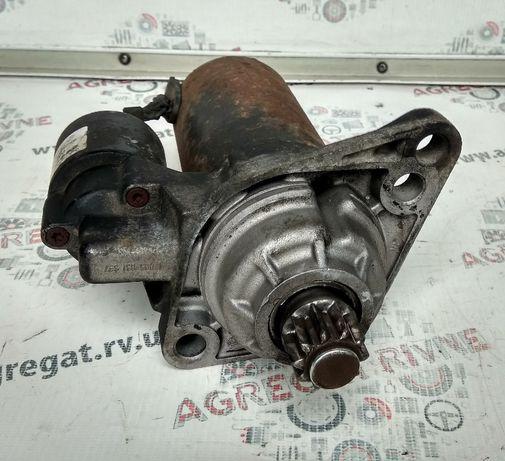 Генератор Стартер 1,9 tdi 2,0 sdi Volkswagen Caddy Кадди Кадді 04-09 Ровно - изображение 4