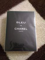 Perfumy Bleu de Chanel