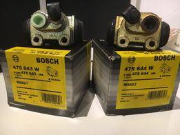Cylinderek cylinderki BOSCH RENAULT CLIO SUPER 5 1.1 1.2 1.4