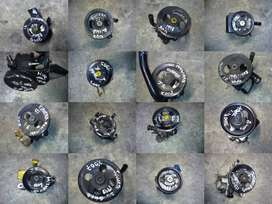 Power steering pumps for most Hyundai make and models for sale