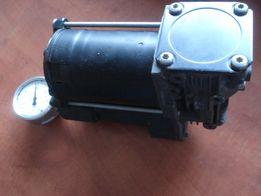Kompresor pompa sprezarka zawieszenia nivo BMW 5 e60 e61 F10 F11 e39