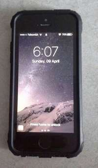 Image of iPhone 5s 16gb for sale