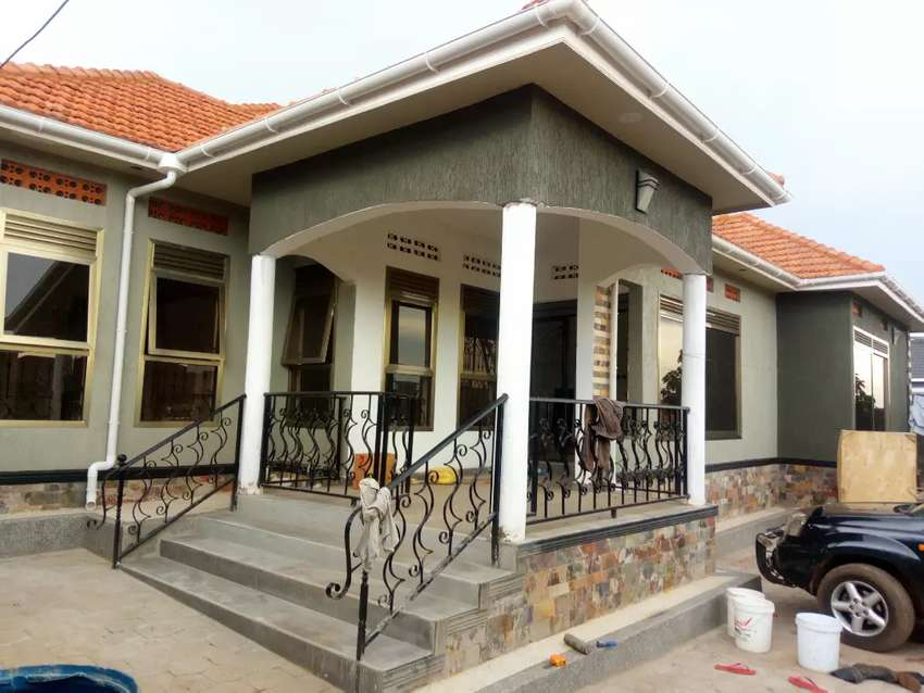 House for sale in Kira 0
