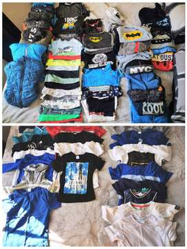 Boys Clothing and Shoes BARGAIN Sale!!!