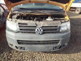 Двигун,двигатель,мотор 2.0 VW Transporter T5