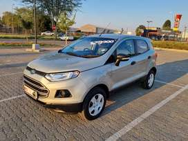 FORD ECO SPORT 1.5
