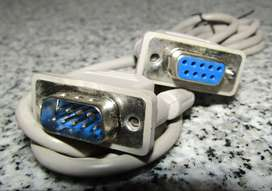 Monitor / Serial Cable Extension M/F