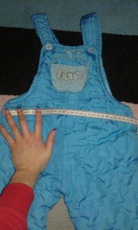Полукомбинезон (штаны) на мальчика Краматорск - изображение 3