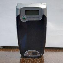 Продам мобильный телефон Sony Ericsson Z600
