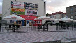 Заказ Новогоднего корпоратива в новом City Cafe в центре Лисичанска