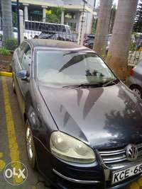 A clean and in perfect condition 2008 Volkswagen jetta 0