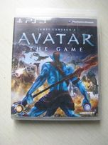 диски для ps3 avatar the game