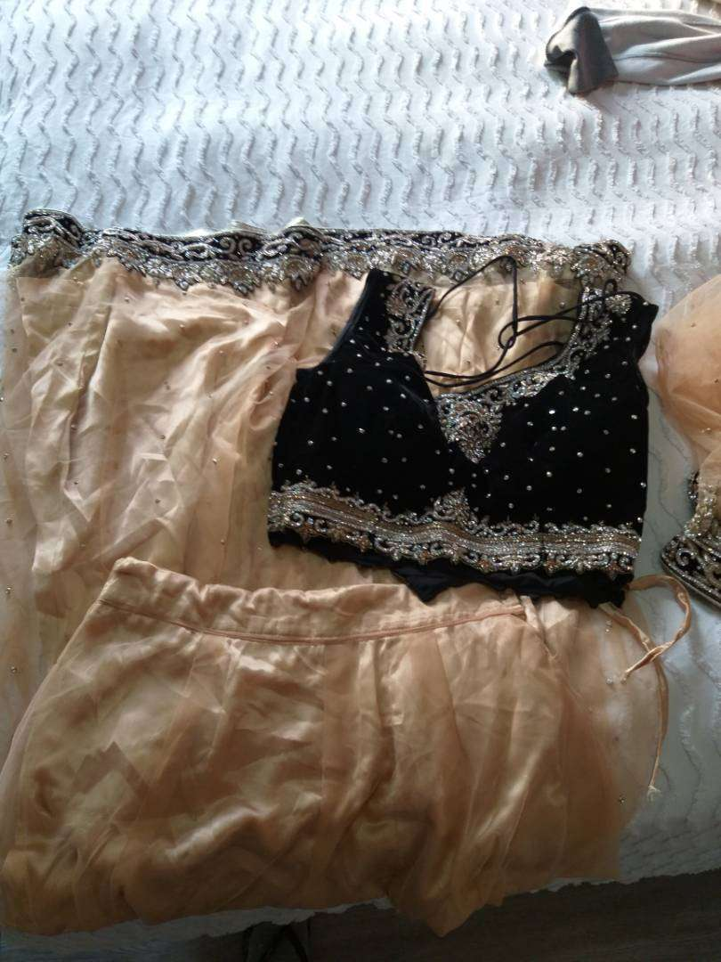 Indian outfit for sale 0