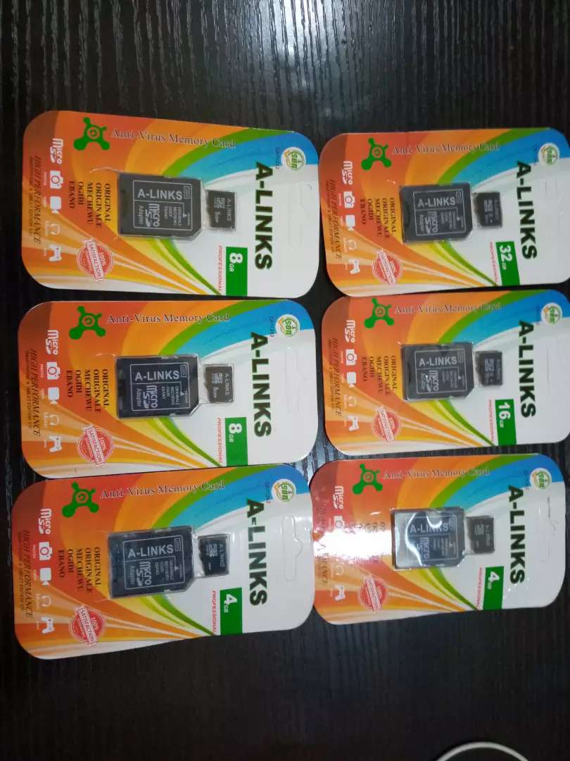 Original Memory Card 2 in 1 Flash Drives for sale urgently. 0