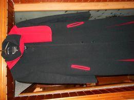 пальто зимнее женское кашемировое