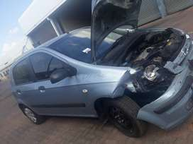 GETZ SPARE PARTS FOR SALE HYUNDAI