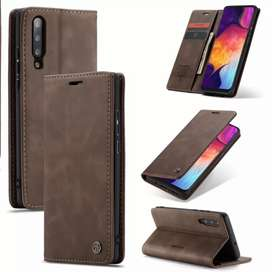 Leather phone covers available