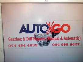 Automatic  Gearbox Technician