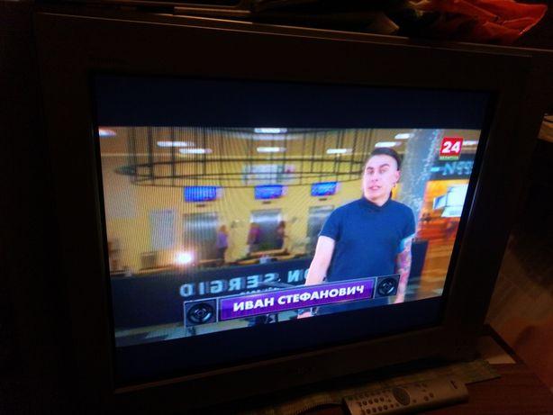 Telewizor kolorowy SONY-zachodni, 29 cali. Gorzów Wielkopolski - image 5