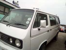 VW Microbus For Sale R30 000 Negotiable