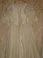 Платье Laura Ashley новогоднее, праздничное, нарядное, размер 10