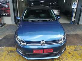 POLO TSI FOR SALE AT VERY GOOD PRICE