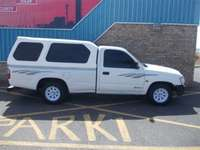 Image of Toyota bakkie for sale