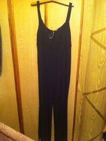 Комбинезон нарядный стрейчевый Gianna Avino размер 52