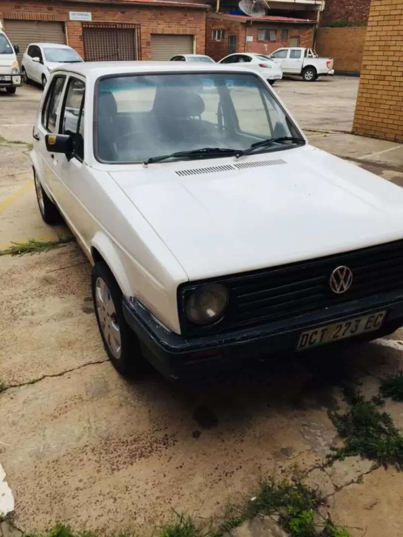 Golf for sell 0
