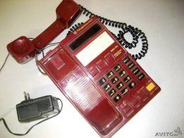 Телефон с Автоматическим определителем номера РУСЬ-23с